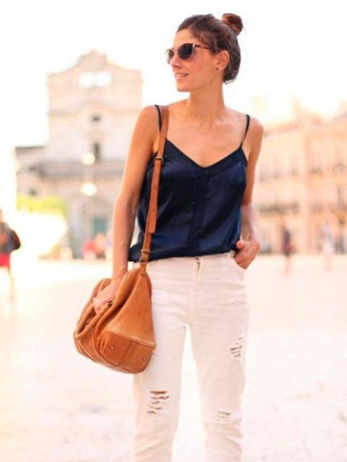 Belén, bloguera de B* a la Moda