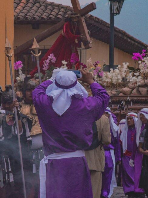 procesiones de semana santa