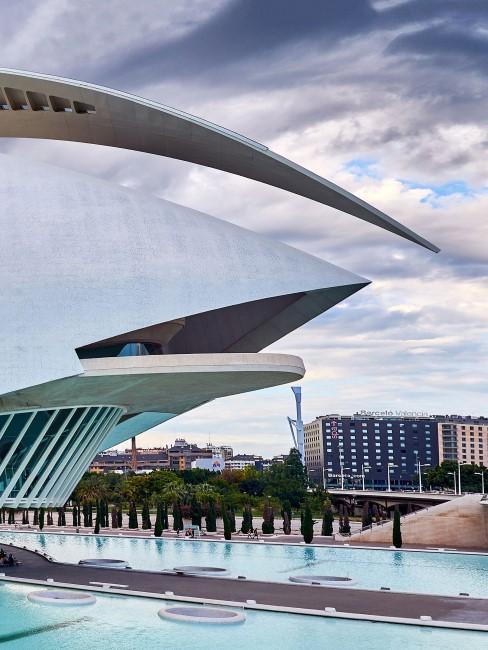 Museo de las Ciencias de Valencia 2