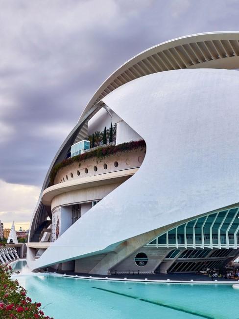 Museo de las Ciencias de Valencia 1