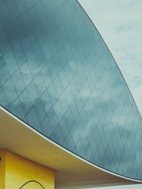 Museo Oscar Niemeyer en Arkin