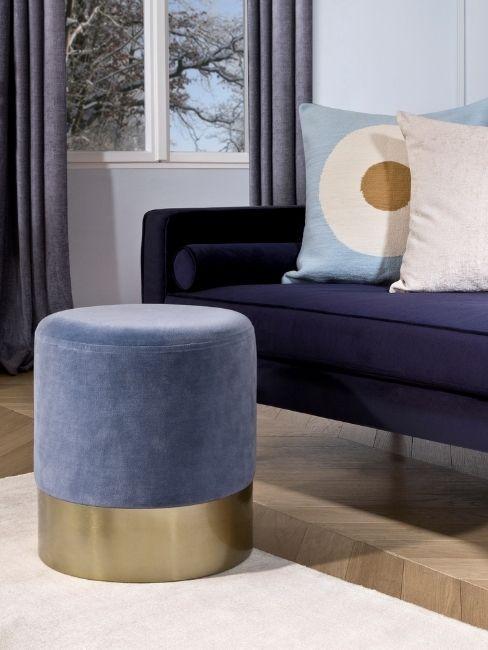muebles geométricos
