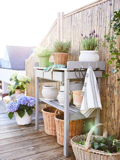 tendencias de decoración exterior