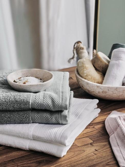 Set de toallas Premium, 3 pzas.