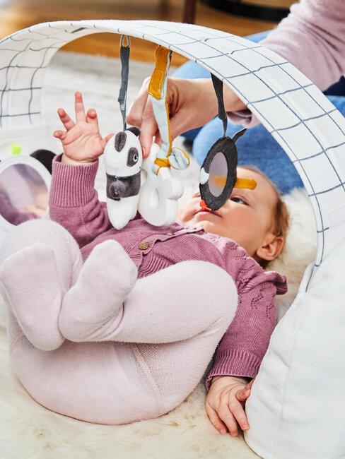 móvil para bebés