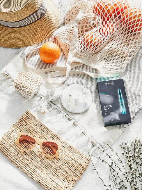 accesorios para la playa