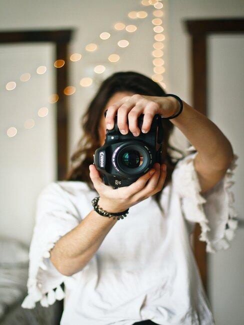 tomar foto