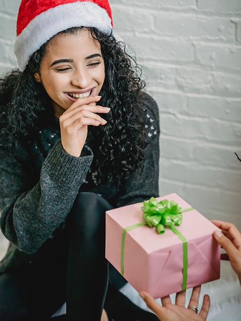 cadeau de noel pour sa meilleure amie