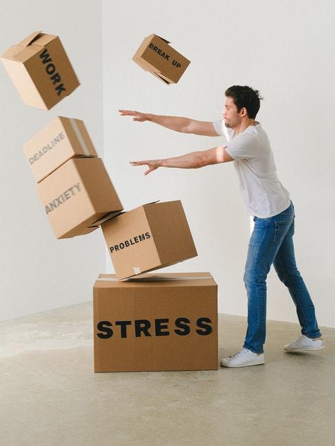 conseils pour déménager sans stress