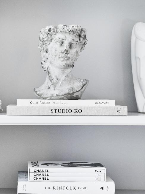 statue grecque décoration d'intérieur