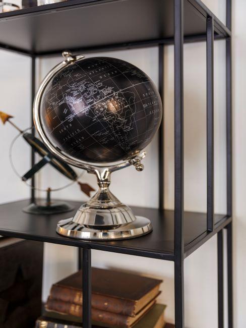 déco avec globe