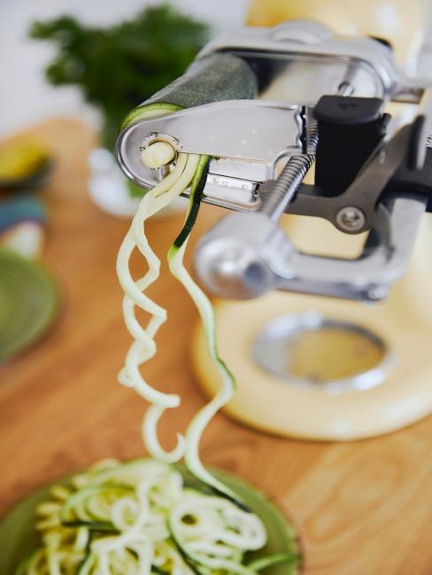 appareil kitchenaid légumes