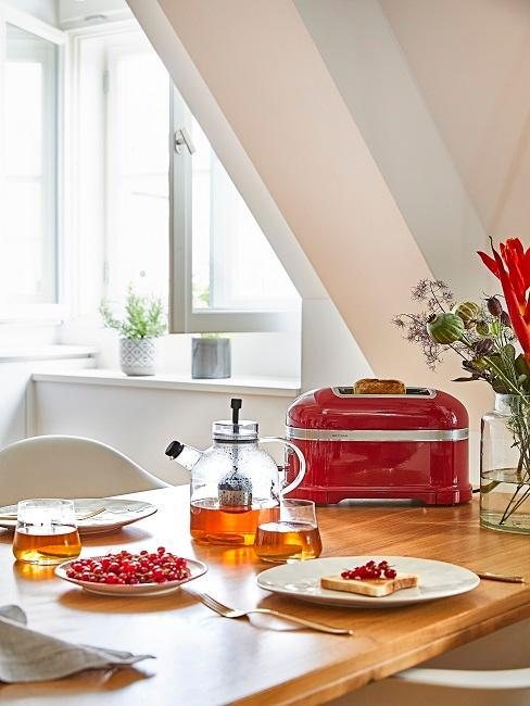 kitchenaid rouge