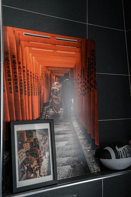 Photo du japon Hie-Jinja à tokyo
