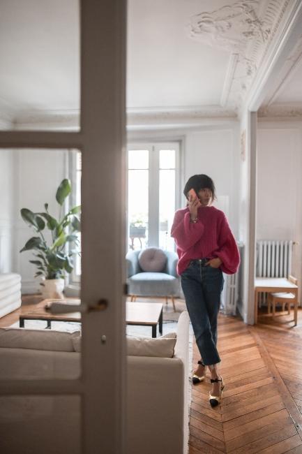 Appartement trendy de dressingleeloo