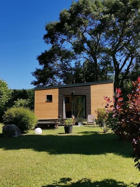 tiny house week end insolite