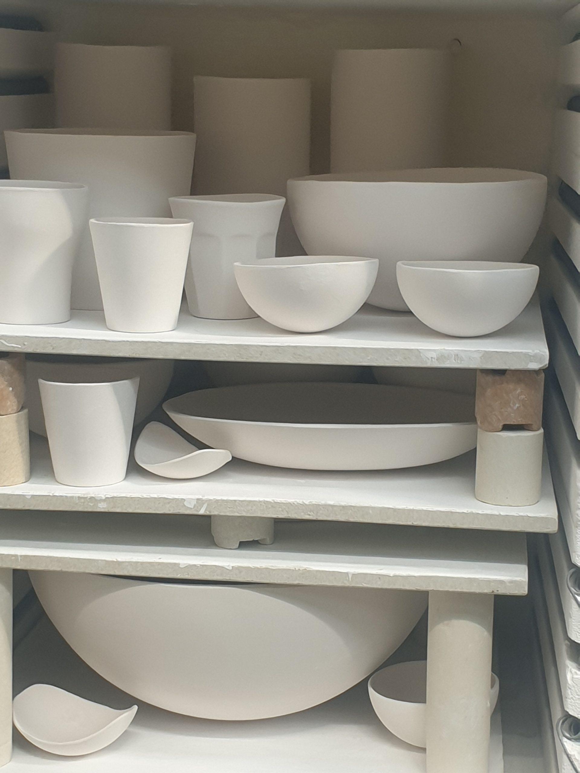 four vaisselle porcelaine