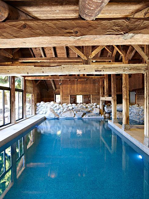 piscine les fermes de marie