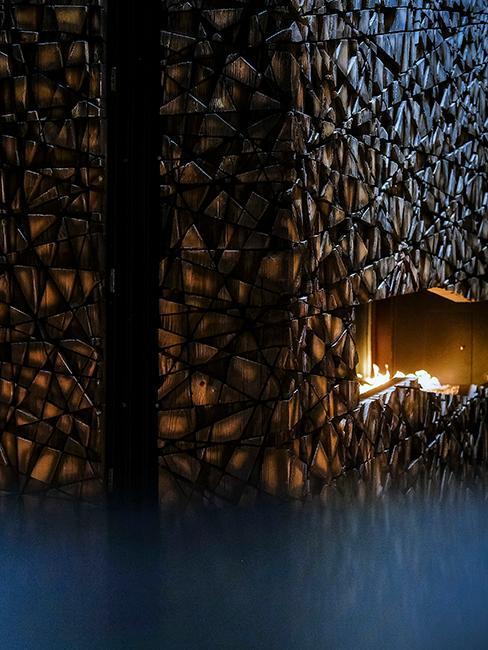 sculpture bois clos des sens