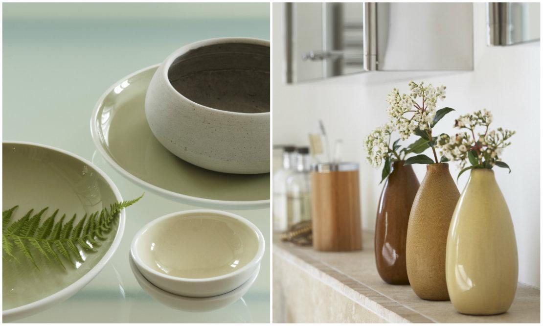 objets ceramiques