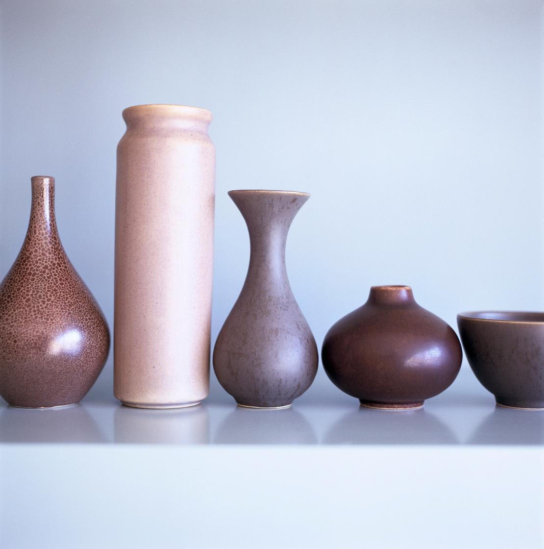 vases ceramiques
