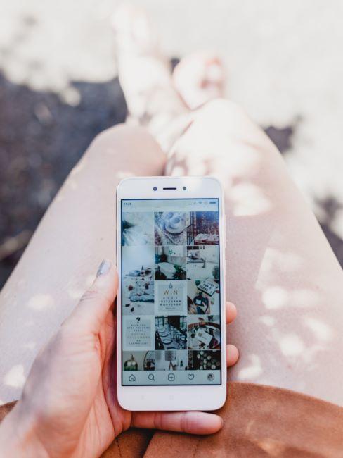 application instagram