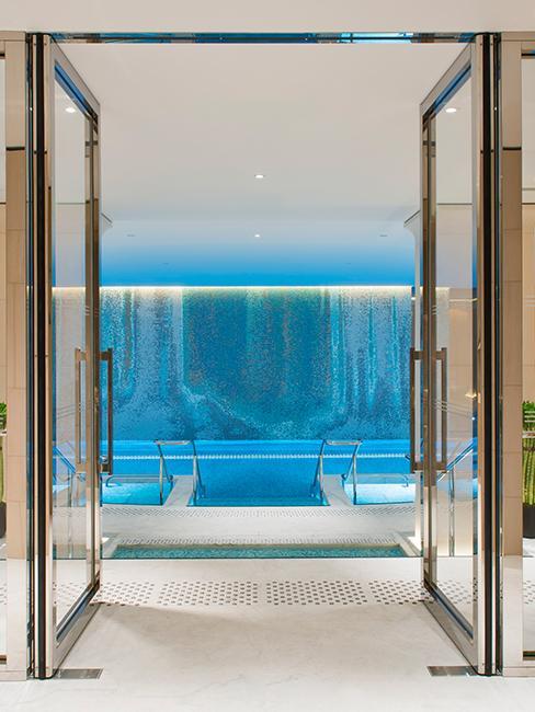 piscine spa paris