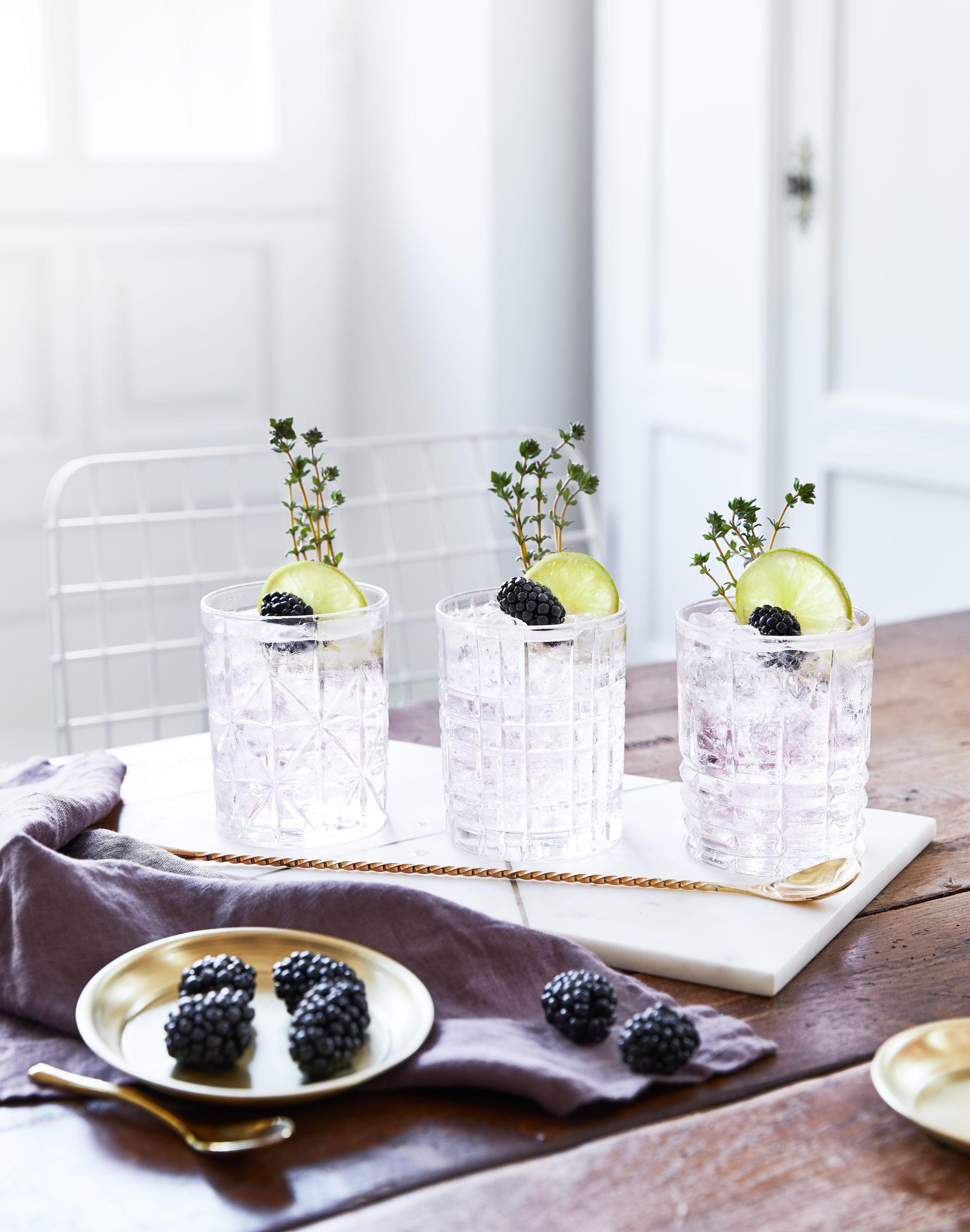 cocktail citron mures