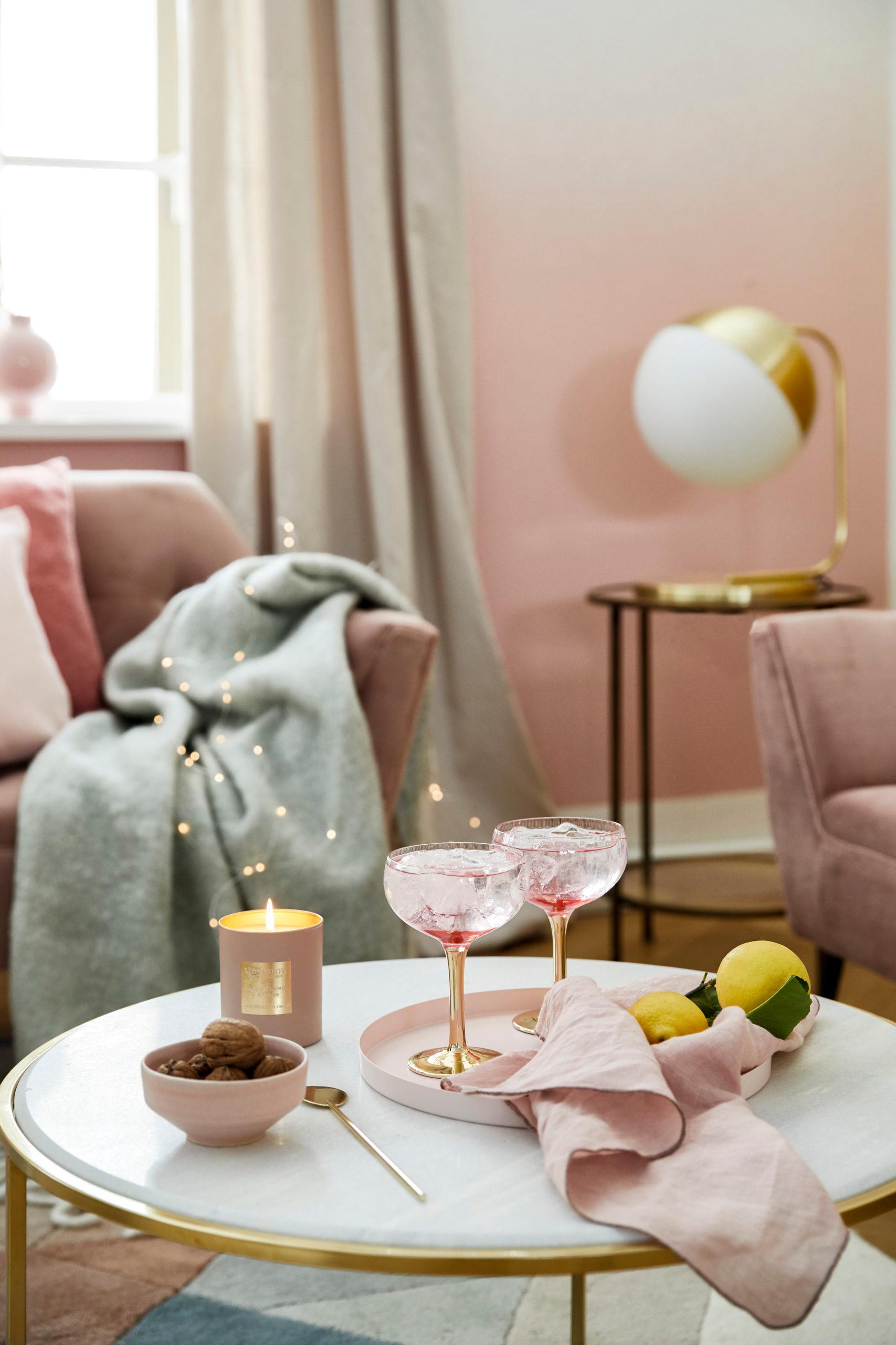 cocktails salon