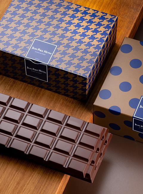 JPH galette chocolat