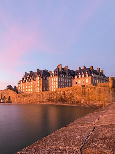 ©SimonBourcier - Vue Saint-Malo
