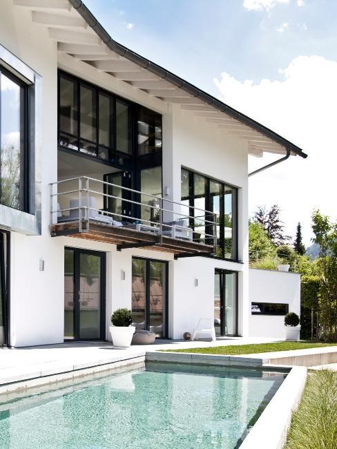 maison Claudia Horstmann