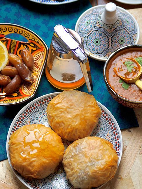 ramadan recette