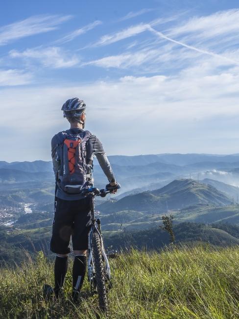 voyages, vélo, nature