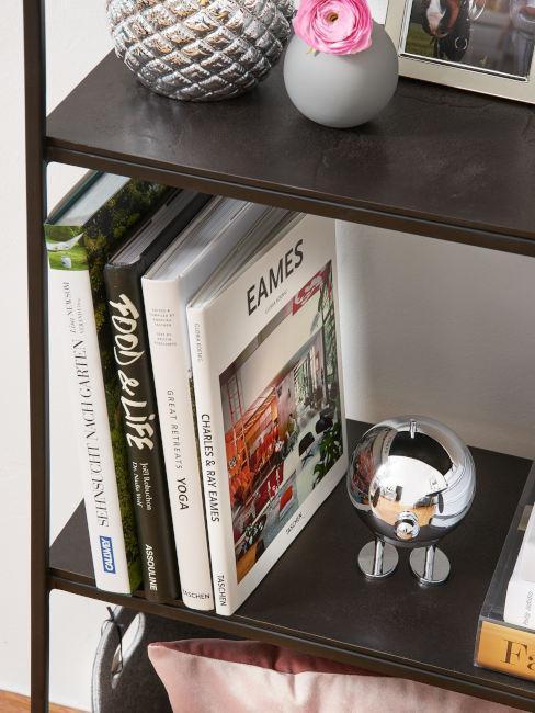 gros plan des livres posées sur une bibliothèque