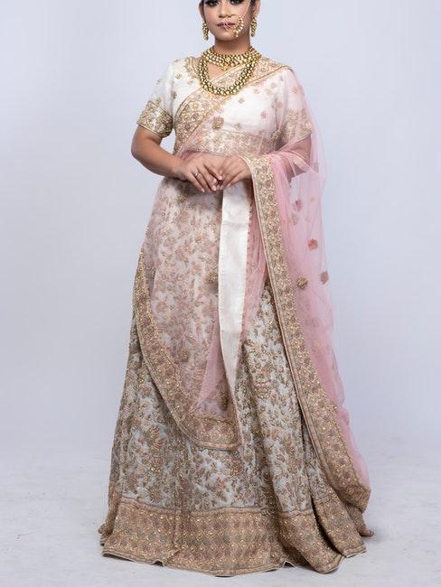 mariage oriental tenue femme