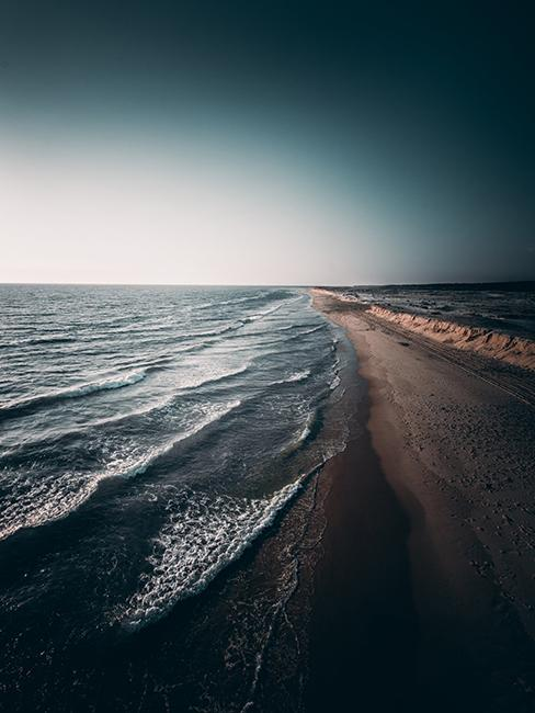 plage à Arcachon