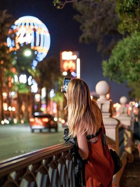 Tourisme à Las Vegas