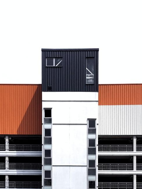 Appartements container