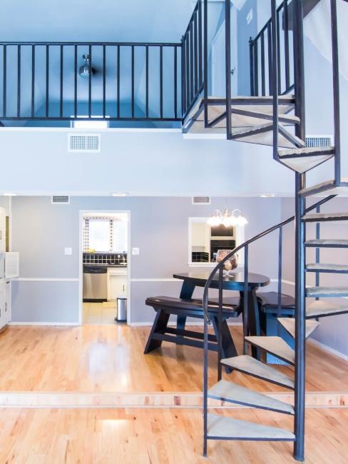 loft moderne