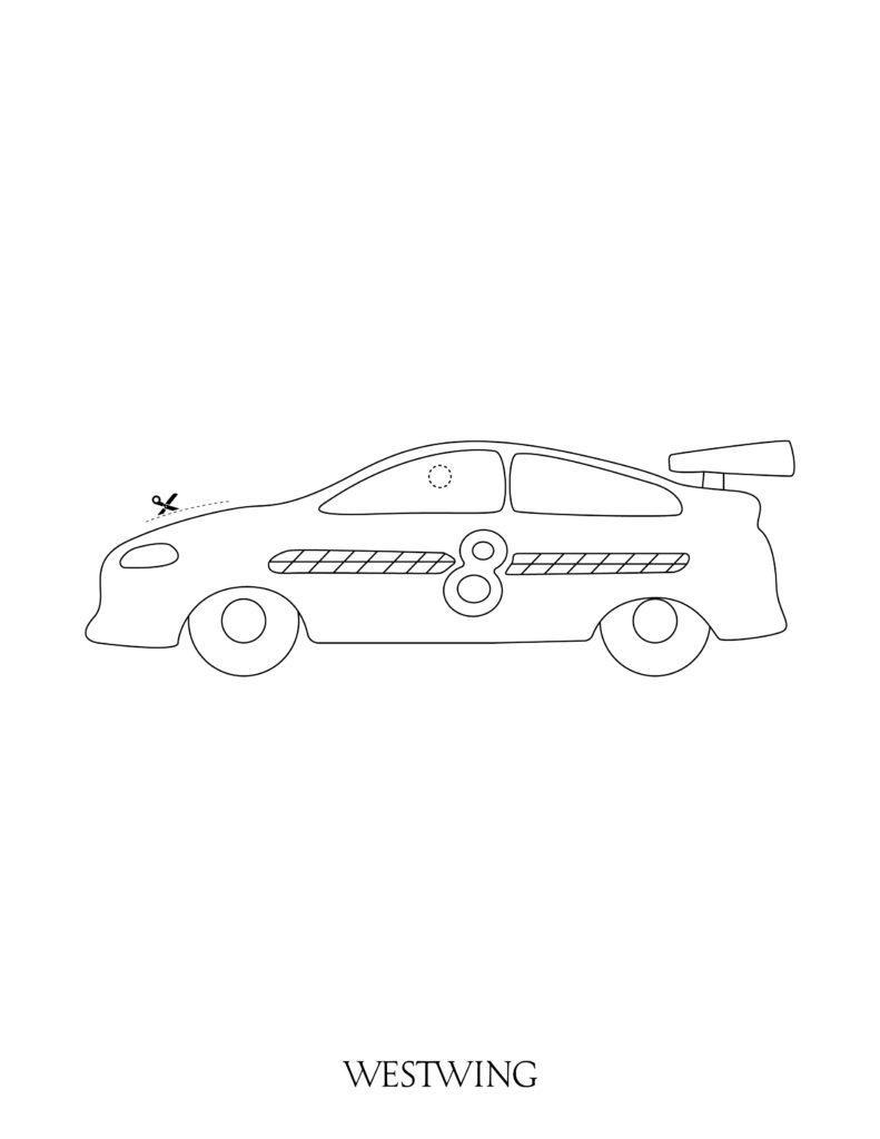 suspension DIY voiture