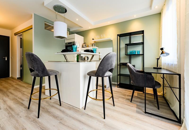 appartement 1 aménagé par Westwing