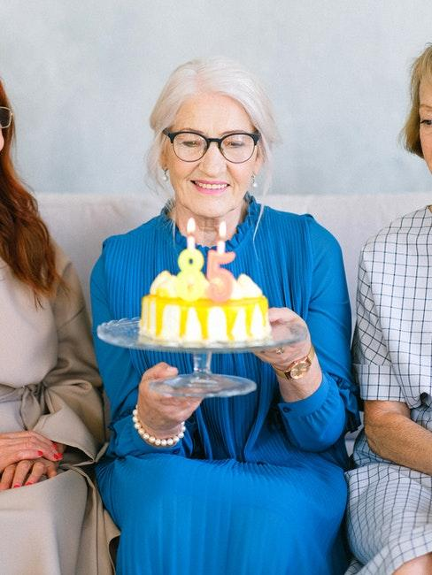 cadeau d'anniversaire pour grand-mère