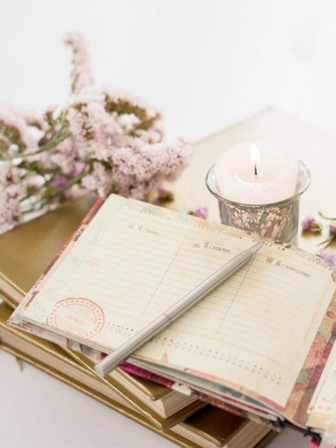 Idee per un Bullet Journal