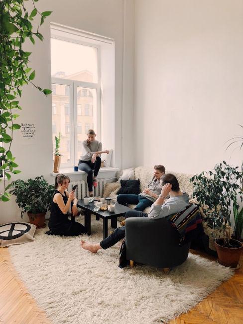 Appartamento condiviso