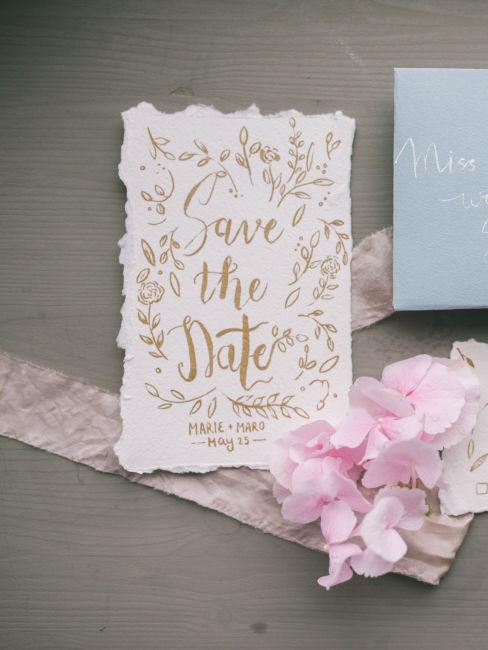 partecipazioni matrimonio fai da te