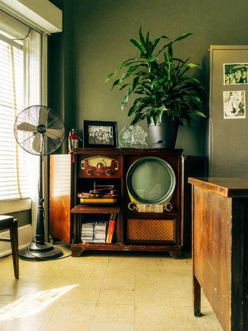 Decorazioni vintage