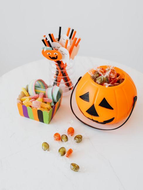 dolcetti e decorazioni fai da te