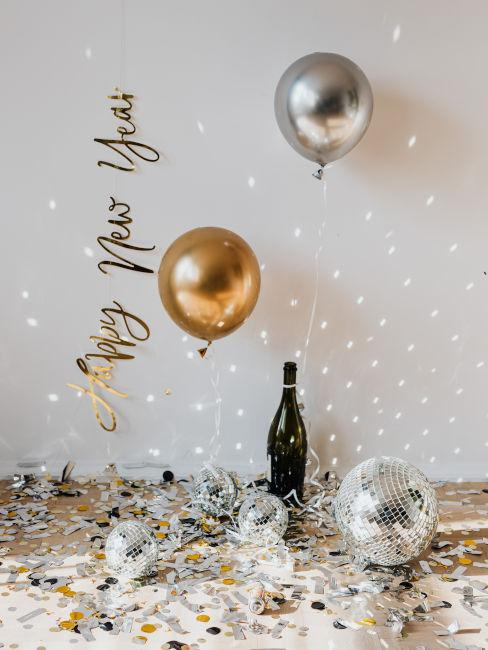 festa di capodanno