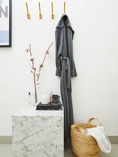 Attaccapanni da muro per casa moderna